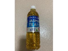 サントリー 天然水 ジャスミン茶