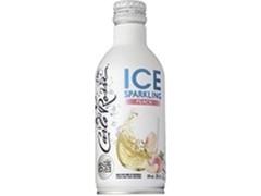 カルロ ロッシ ICE スパークリング ピーチ