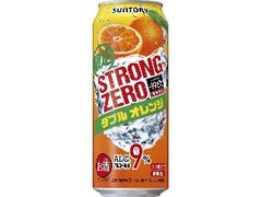 サントリー ‐196℃ ストロングゼロ ダブルオレンジ