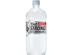サントリー THE STRONG 天然水スパークリング