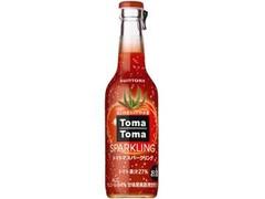 サントリー はじけるトマトのお酒 トマトマスパークリング 瓶275ml
