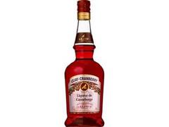 ルジェ クランベリー 瓶700ml