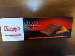 クリート Fiorella チョコビスケット ミルク