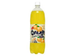 ハローズ ハローズセレクション オレンジソーダ ペット1.5L
