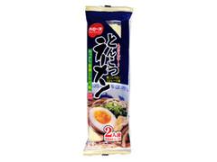 ハローズ セレクション とんこつラーメン 醤油とんこつ味 袋159g