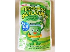 Yakult ミルクとまぜておいしい青汁 袋70g