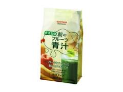 Yakult 朝のフルーツ青汁 袋7g×15