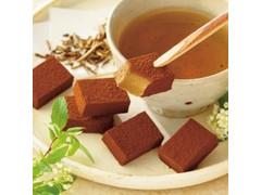 ロイズ 生チョコレート ほうじ茶