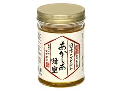金市商店 厳選 日本のプレミアム あかしあ蜂蜜 瓶200g