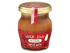 金市商店 キャラメルミルクジャム 瓶100g