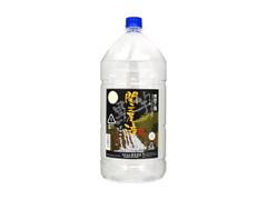 都城酒造 関之尾滝 芋焼酎 黒芋 25度 ペット5L