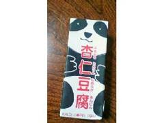 カルディ オリジナル パンダ杏仁豆腐 ミニ