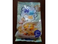 カルディ オリジナル 海鮮粥 袋3食