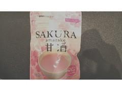 カルディ SAKURA甘酒