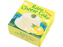 カルディ オリジナル レアチーズケーキ 日向夏 カップ75g