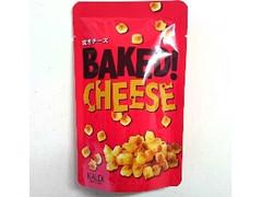 カルディ 焼きチーズ 袋30g