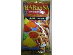 カルディ 柿の種 ハリッサ味 ピーナッツ入り 46g