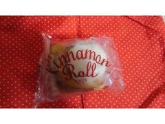 カルディ シナモンロール 袋1個
