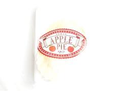 カルディ アップルパイ 袋2個