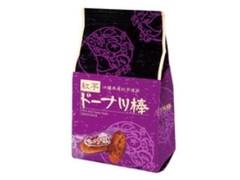 フジバンビ 紫芋ドーナツ棒 袋150g