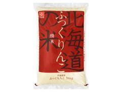 木徳神糧 北海道産ふっくりんこ 袋10kg