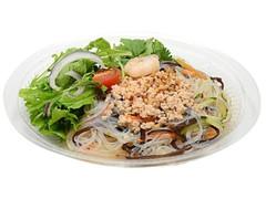 セブン-イレブン タイ風春雨サラダ ピリ辛仕立て