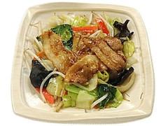 セブン-イレブン 肉野菜炒め