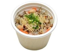 セブン-イレブン 10品目具材の和風生姜スープ