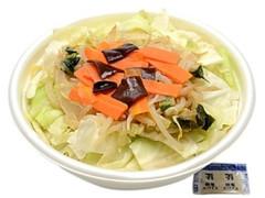 セブン-イレブン 熟成中華麺野菜盛りタンメン