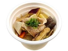 セブン-イレブン 野菜の旨味!具だくさん豚汁
