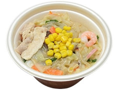 セブン-イレブン 野菜を食べよう!和風ちゃんぽんスープ
