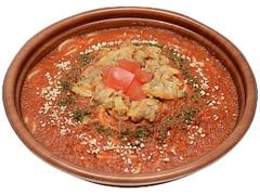 セブン-イレブン コク旨トマトのボンゴレスパゲティ