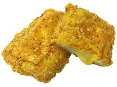 セブン-イレブン とろ~りチーズチキン むね