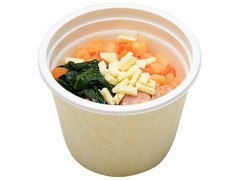 セブン-イレブン 野菜とチーズのトマトスープ