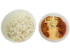 セブン-イレブン とろ~りチーズのタッカルビ丼雑穀入り