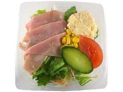 セブン-イレブン ハムとポテトのサラダ