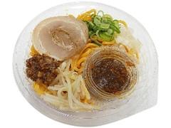 セブン-イレブン うま辛ダレで食べる中華まぜそば
