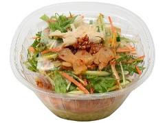 セブン-イレブン 1/2日分の野菜を食べるピリ辛まぜ麺
