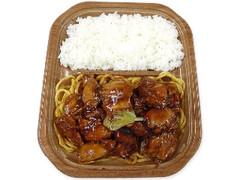 セブン-イレブン 鶏の甘酢照り焼き弁当