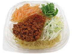 セブン-イレブン 混ぜて食べる!白味噌冷し担々麺杉田味噌使用