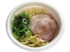 セブン-イレブン 熟成中華麺濃厚醤油豚骨の中華そば