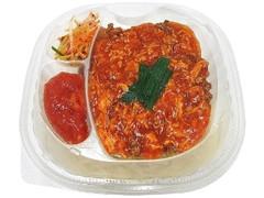 セブン-イレブン トマトの旨み!Wガラスープの冷し辛麺