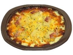セブン-イレブン 5種チーズ香る!ニョッキのチーズ焼き