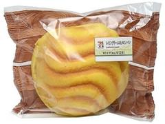 セブン-イレブン レモンクリームのメロンパン