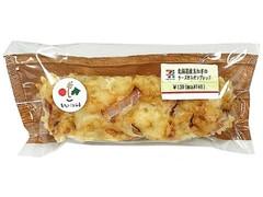 セブン-イレブン 北海道産玉ねぎのチーズオニオンブレッド