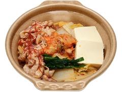 セブン-イレブン 1/2日分の野菜!旨辛キムチ鍋