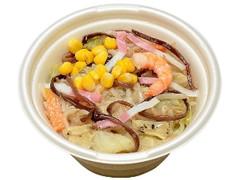 セブン-イレブン 1/2日分の野菜!ちゃんぽんスープ