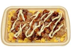 セブン-イレブン 鶏から揚げマヨごはん