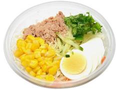 セブン-イレブン ツナと玉子のサラダ