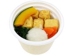 セブン-イレブン おだし香る!揚げ豆腐のみぞれスープ